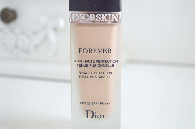 diorskin forever flawless perfection fusion wear foundation an honest review milk bubble tea. Black Bedroom Furniture Sets. Home Design Ideas