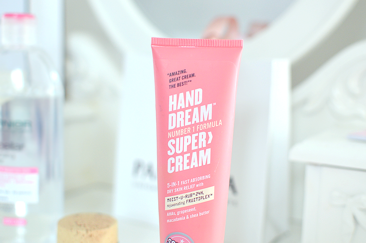 hand dream super cream