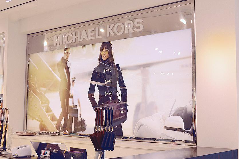 michael kors york designer outlet