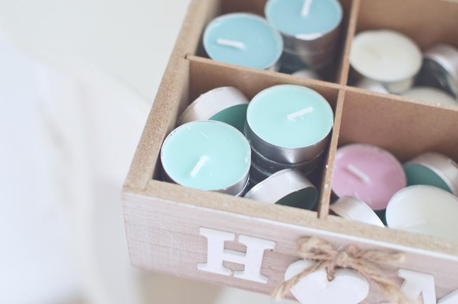 Amazing Candle Storage Box Designs
