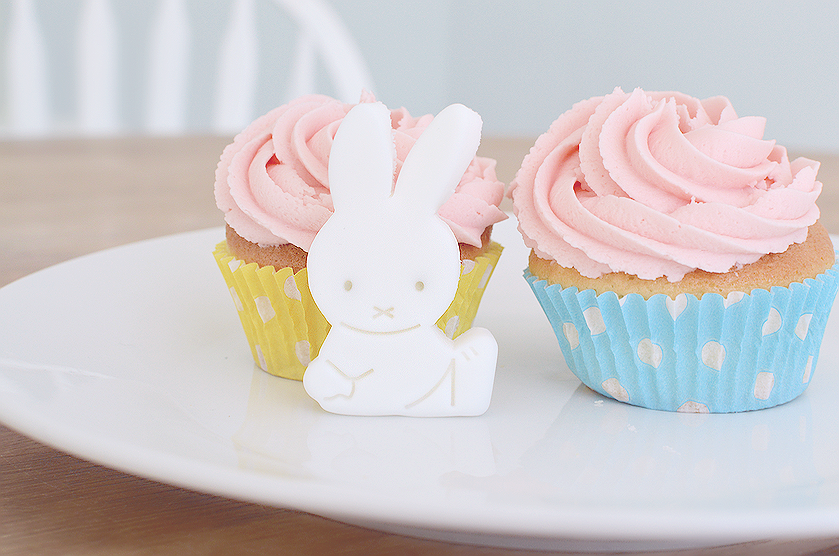 miffy icing
