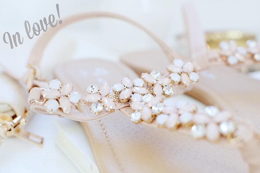 primark embellished sandals