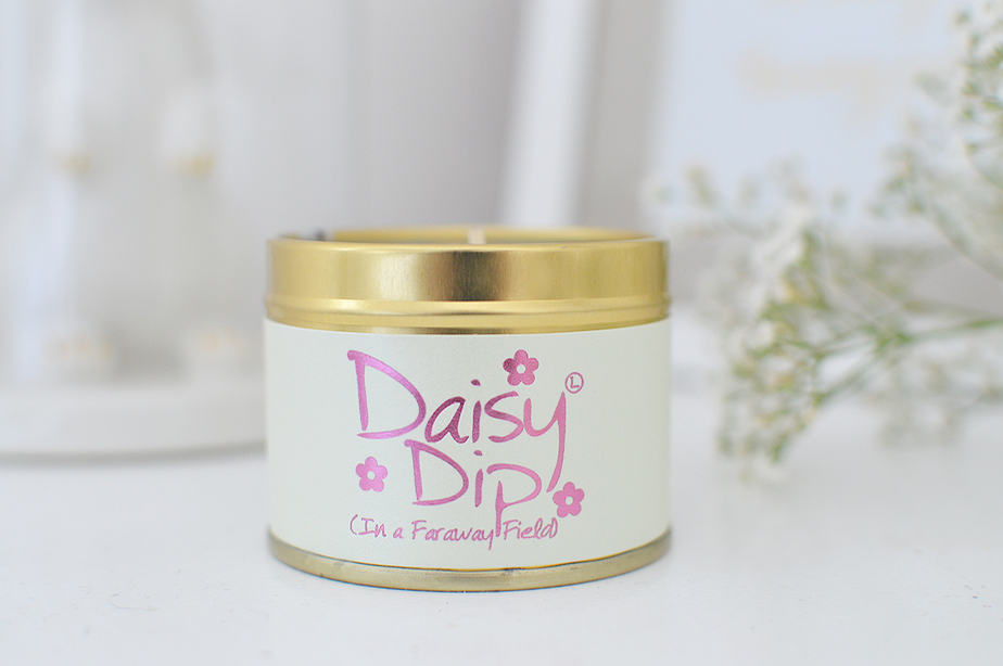 daisy-dip-candle