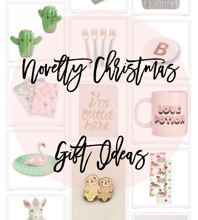 Novelty Christmas Gift Ideas For Her 2016 Milk Bubble Tea